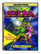 The Legend of Zelda: The Complete Season