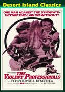 The Violent Professionals , Luc Merenda