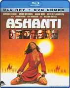 Ashanti , Beverly Johnson