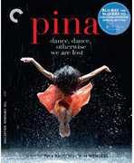 Pina (Criterion Collection) , Aida Vainieri