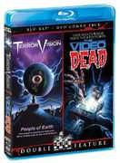 Terrorvision and the Video Dead Double Feature , Diane Franklin