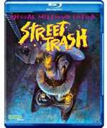 Street Trash: Special Meltdown Edition , Mike Lackey