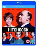 Hitchcock [Import] , Anthony Hopkins