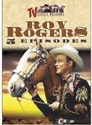 Roy Rogers: Volume 3 , Roy Rogers