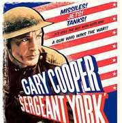 Sergeant York (1941) [Import] , Gary Cooper