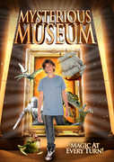 Mysterious Museum , Andrew James Trauth