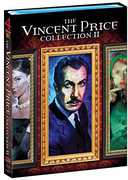 The Vincent Price Collection: Volume 2 , Vincent Price