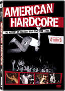 American Hardcore , The Circle Jerks