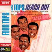 Reach Out , The Four Tops