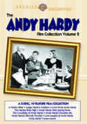 The Andy Hardy Film Collection: Volume 2 , Lionel Barrymore