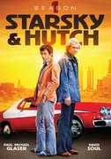 Starsky and Hutch: Season 1 , Richard Lynch