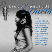 Duets , Linda Ronstadt