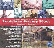 Louisiana Swamp Blues /  Various , Various Artists