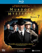 Murdoch Mysteries: Season 07 , Georgina Reilly