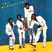 Too Hot to Stop It , The Manhattans