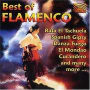 Best Of Flamenco , Various Artists