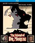 The Island of Dr. Moreau , Burt Lancaster