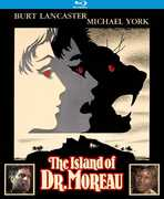 The Island of Dr. Moreau , Burt Lancaster