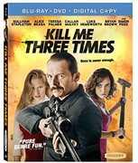 Kill Me Three Times , Alice Braga