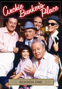 Archie Bunker's Place: Season One , Carroll O'Connor
