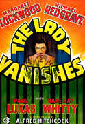 The Lady Vanishes , Abraham Sofaer