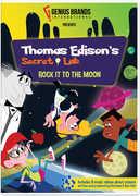 Thomas Edison's Secret Lab: Rock It to the Moon
