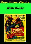 White Orchid , William Lundigan