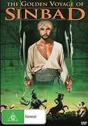 The Golden Voyage of Sinbad [Import] , David Garfield