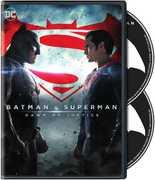 Batman V Superman: Dawn Of Justice , Henry Cavill