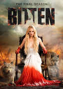 Bitten -The Final Season , Laura Vandervoort