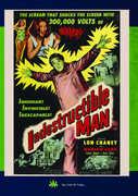 Indestructible Man