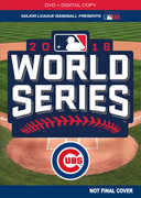 2016 World Series Champions: The Chicago Cubs