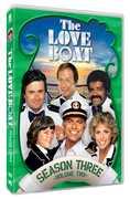 The Love Boat: Season Three Volume Two