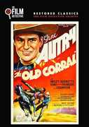 The Old Corral , Gene Autry