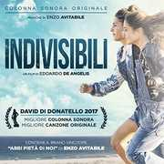 Indivisibili (Original Soundtrack) [Import] , Enzo Avitabile