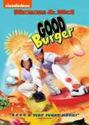 Good Burger , Mac Ahlberg