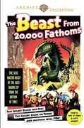 The Beast From 20,000 Fathoms , Paul Hubschmid