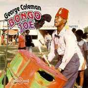 Bongo Joe