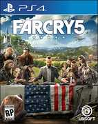 Far Cry 5 - Day One Edition for PlayStation 4