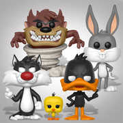 Classic Looney Toons Collectibles