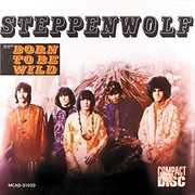 Steppenwolf Live , Steppenwolf