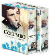 Columbo: The Complete Series , Peter Falk