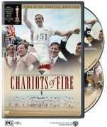 Chariots of Fire , Ben Cross
