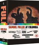 Sam Fuller at Columbia 1937-1961 [Import]