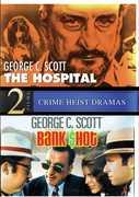 The Hospital /  The Bank Shot , George C. Scott