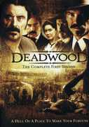 Deadwood: The Complete First Season , Brad Dourif