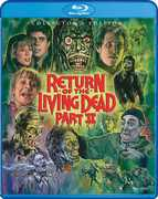 Return of the Living Dead, Part II (Collector's Edition) , Thom Matthews