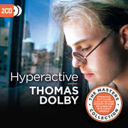 Hyperactive , Thomas Dolby