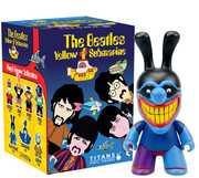 Beatles TITANS: Yellow Submarine - Single Unit
