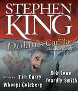 Dolan's Cadillac: And Other Stories (Unabridged)